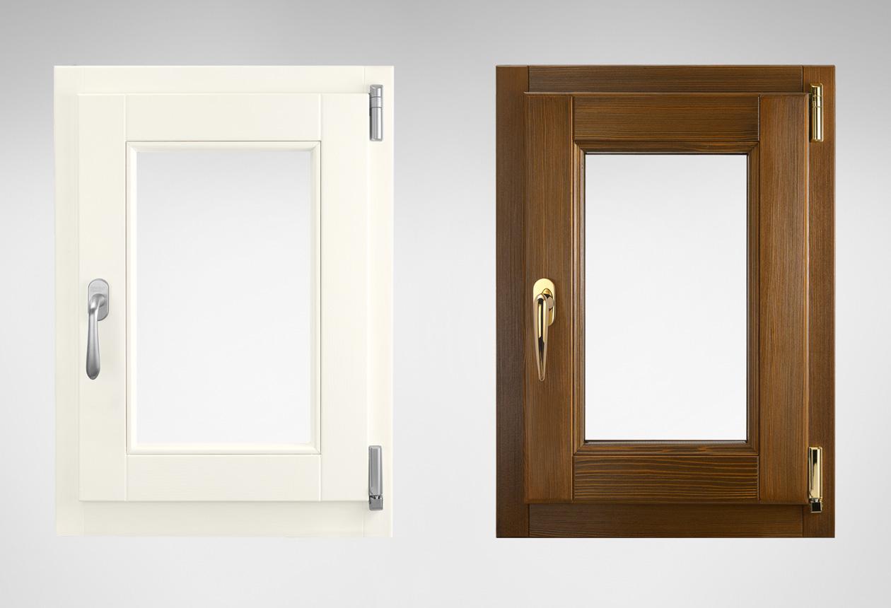 In legno rr serramenti rovigo infissi e porte alluminio for Infissi pvc legno
