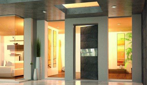 Portoncini d 39 ingresso rr serramenti rovigo infissi e porte alluminio legno pvc - Effepi porte blindate ...