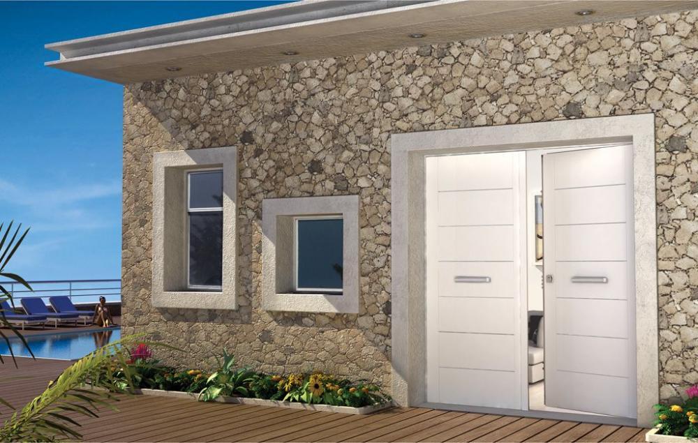 Blindati rr serramenti rovigo infissi e porte alluminio legno pvc - Effepi porte blindate ...