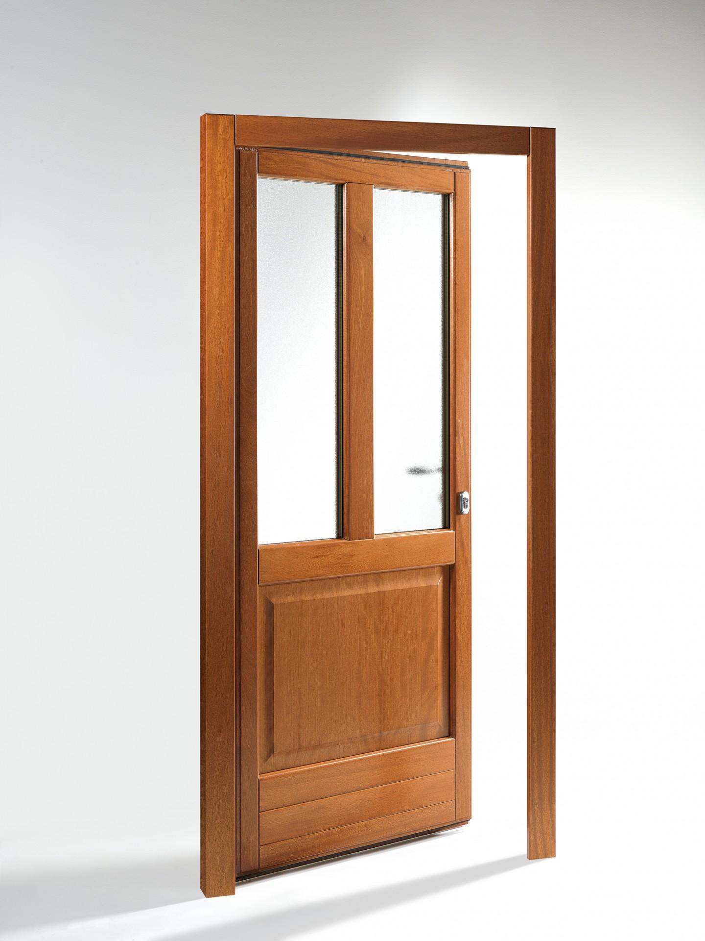 Portoncini d 39 ingresso rr serramenti rovigo infissi e - Porte ingresso vetro ...
