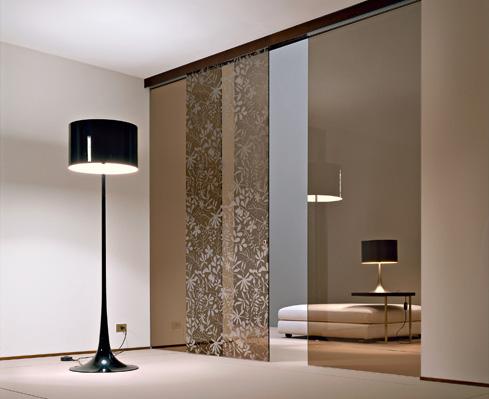 In vetro rr serramenti rovigo infissi e porte alluminio legno pvc - Porte interne scorrevoli ...